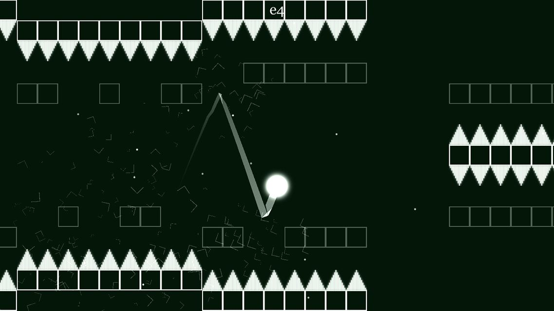 6180 the Moon Review Screenshot 1