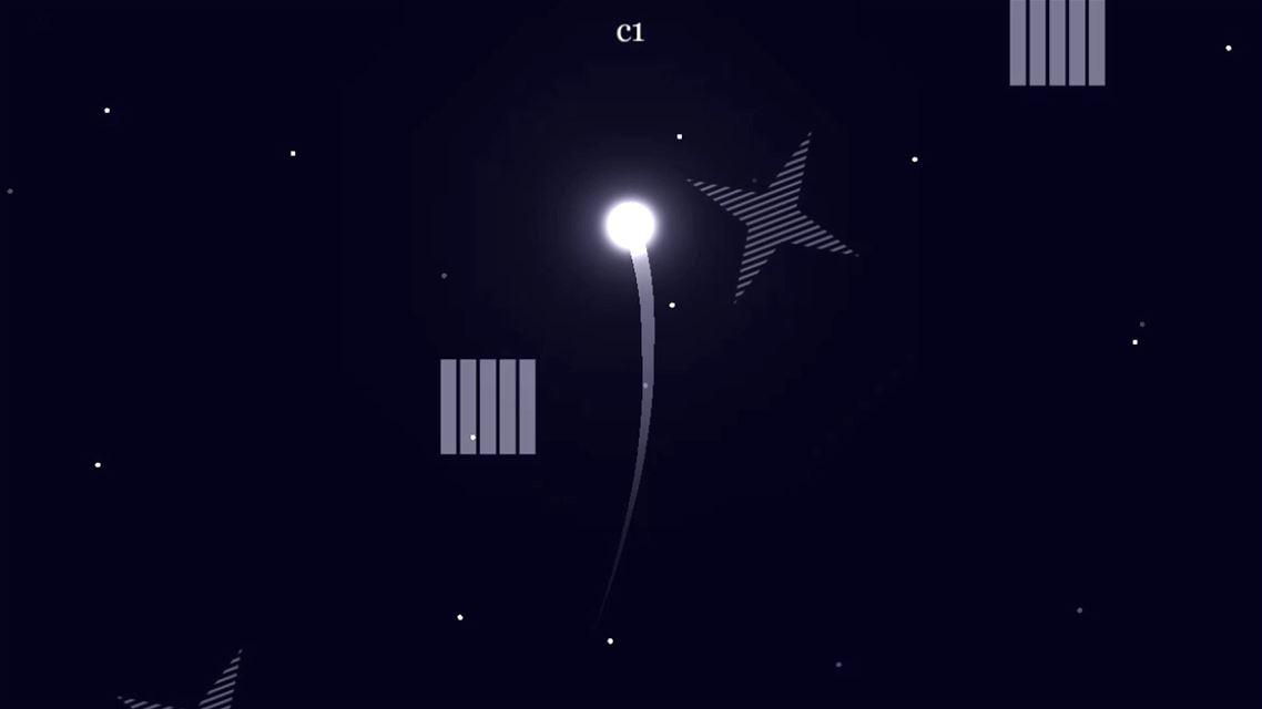 6180 the Moon Review Screenshot 2