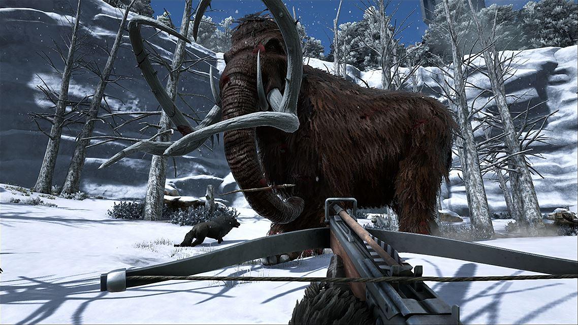 ARK Survival Evolved Review Screenshot 1