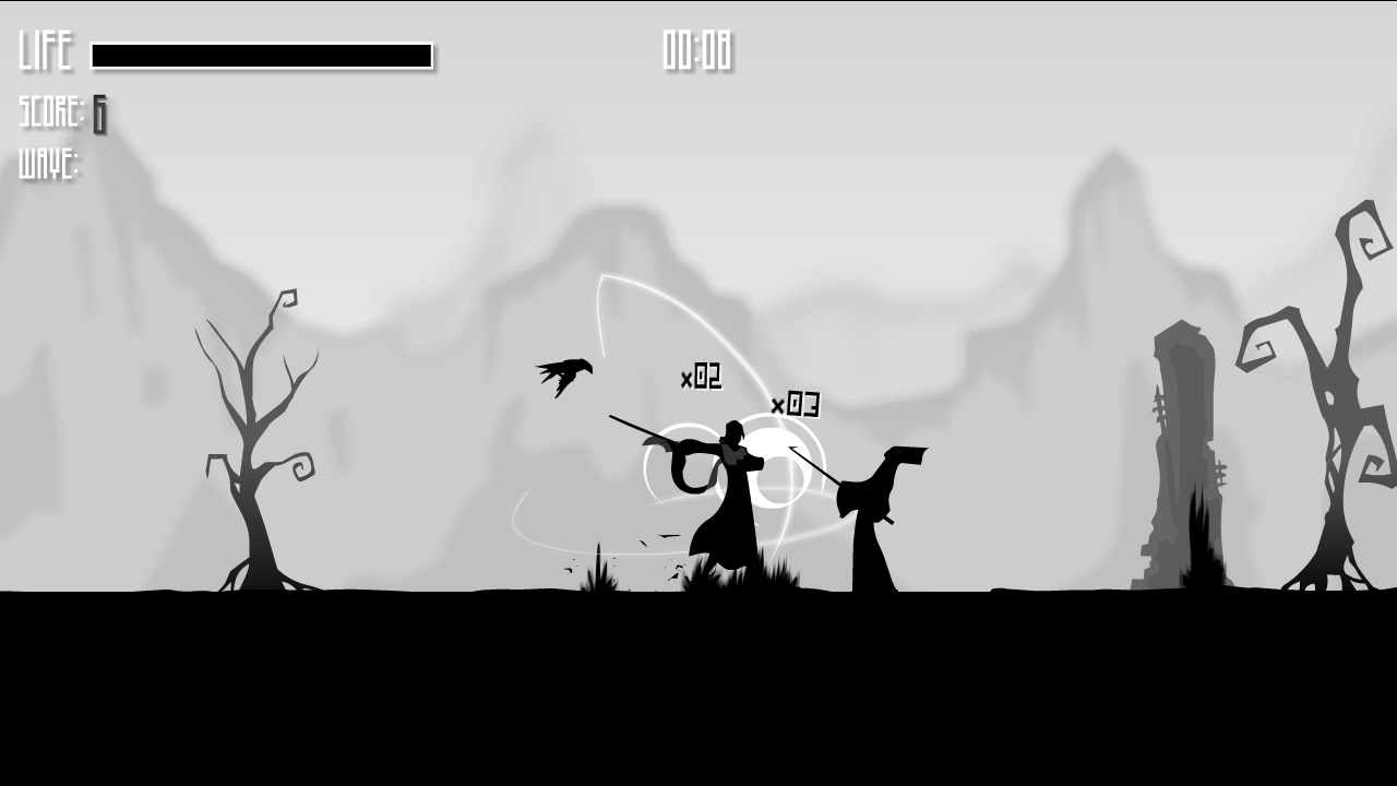 Armed With Wings Rearmed Review Screenshot 1