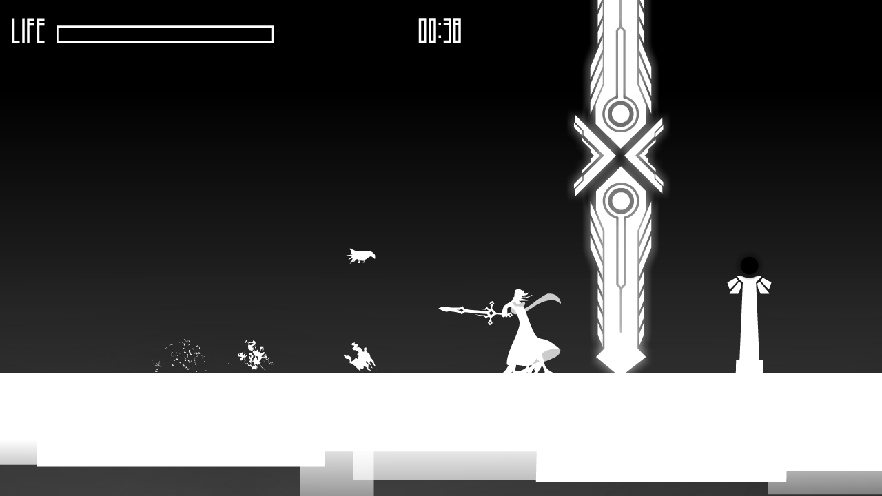Armed With Wings Rearmed Review Screenshot 2
