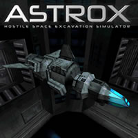 Astrox Hostile Space Excavation Review
