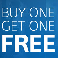 Buy one game, get one free on PlayStation Store