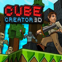 Cube Creator 3D Review
