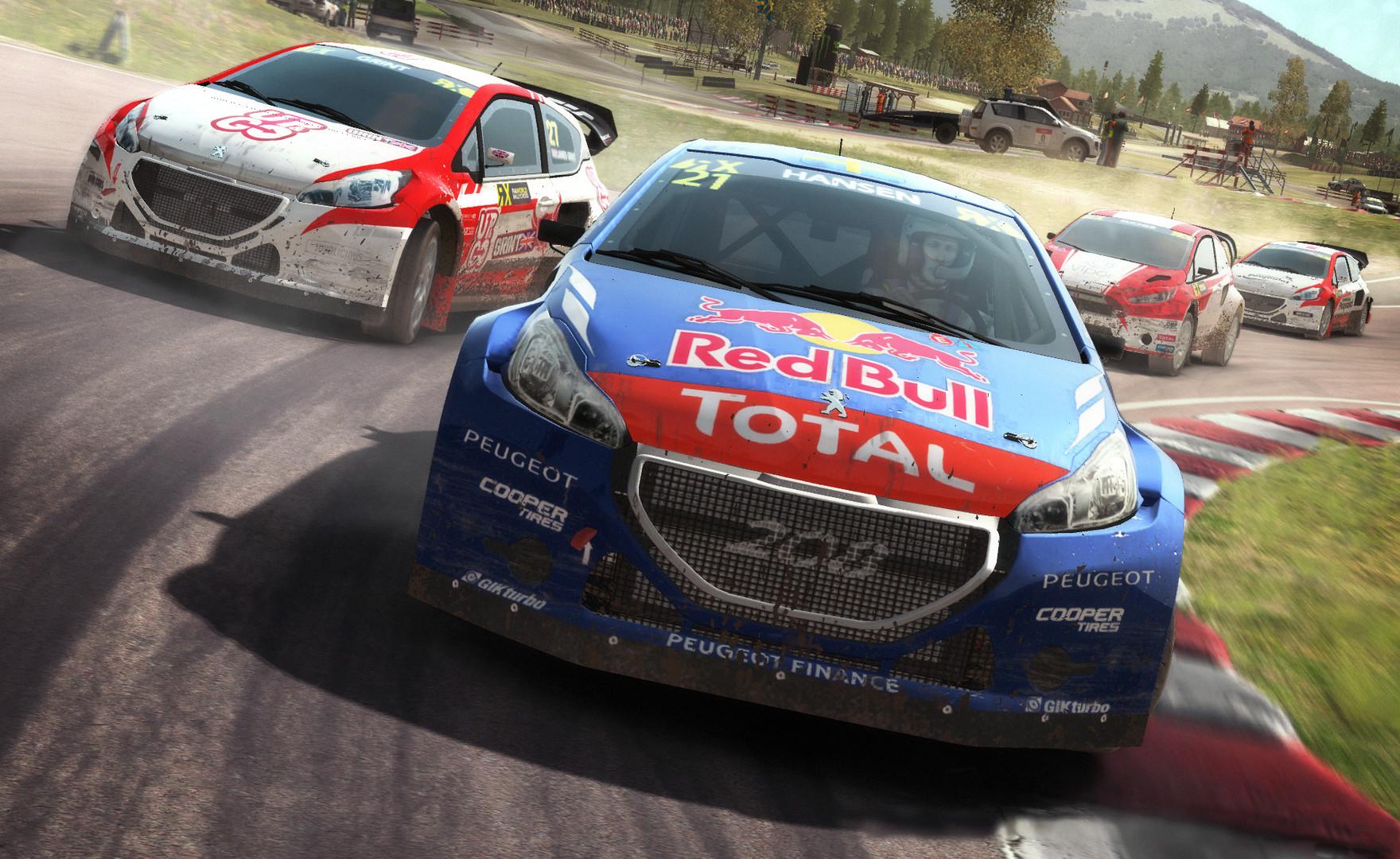 DiRT Rally Review Screenshot 3