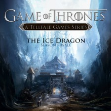 Game of Thrones Episode 6 The Ice Dragon Review