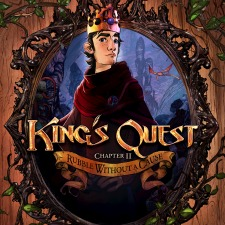 King's Quest Chapter 2 Rubble Without A Cause Review
