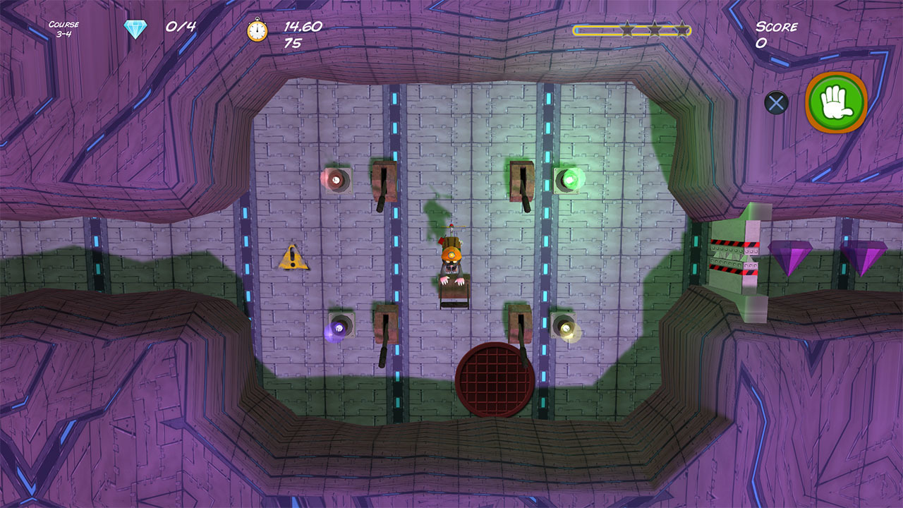Miko Mole Review Screenshot 3