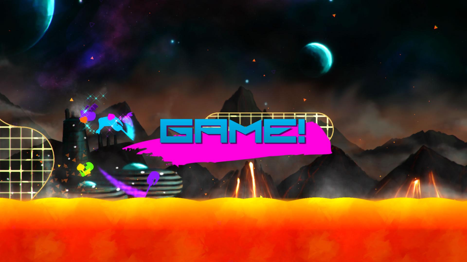 STARWHAL Wii U Screenshot 1
