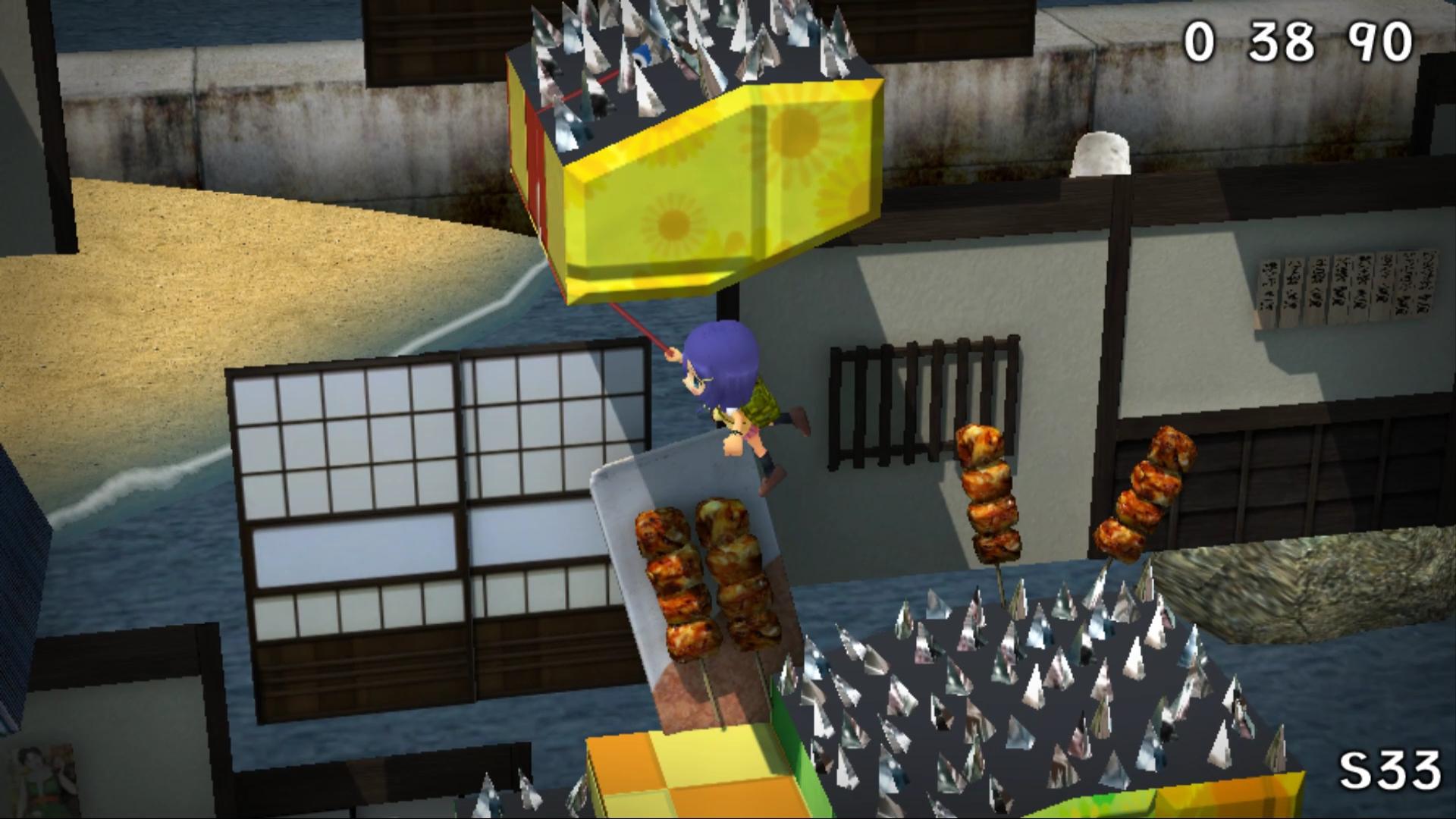 Sayonara UmiharaKawase Review Screenshot 2