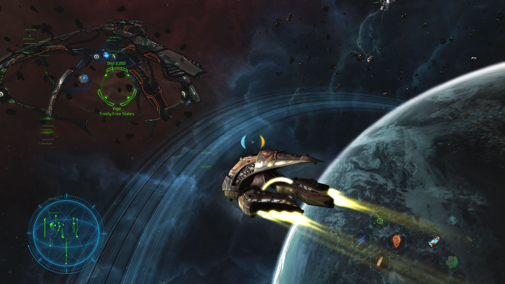 Starpoint-Gemini-2-Xbox-One-Screenshot-1