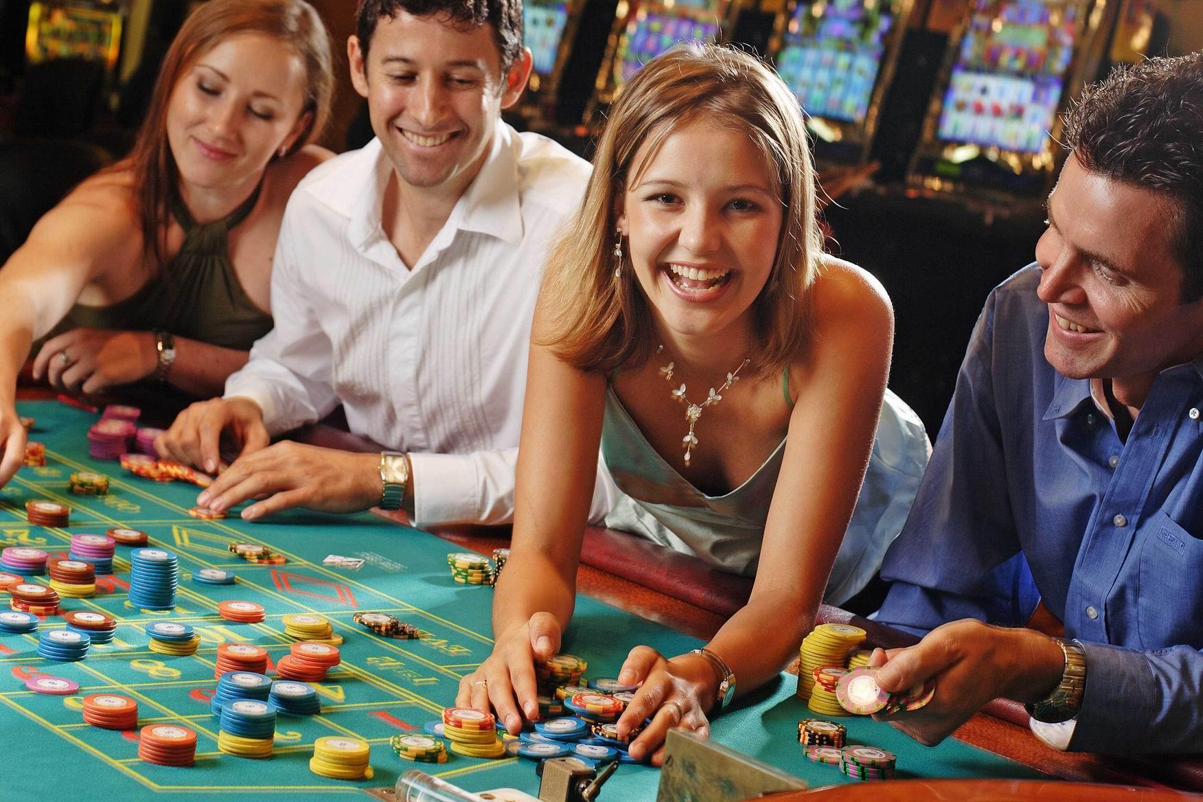 Video Games vs Online Gambling