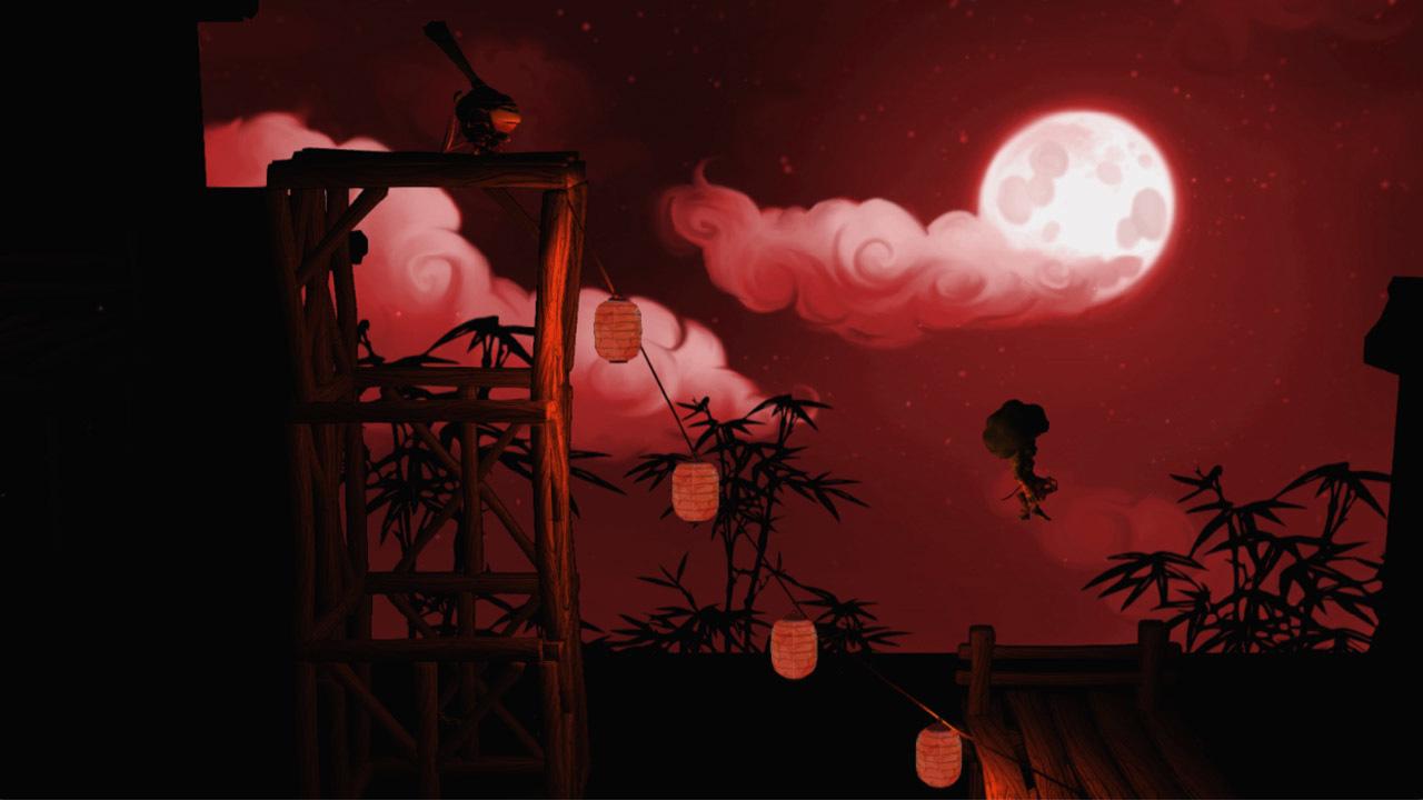 YASAI NINJA Review Screenshot 1