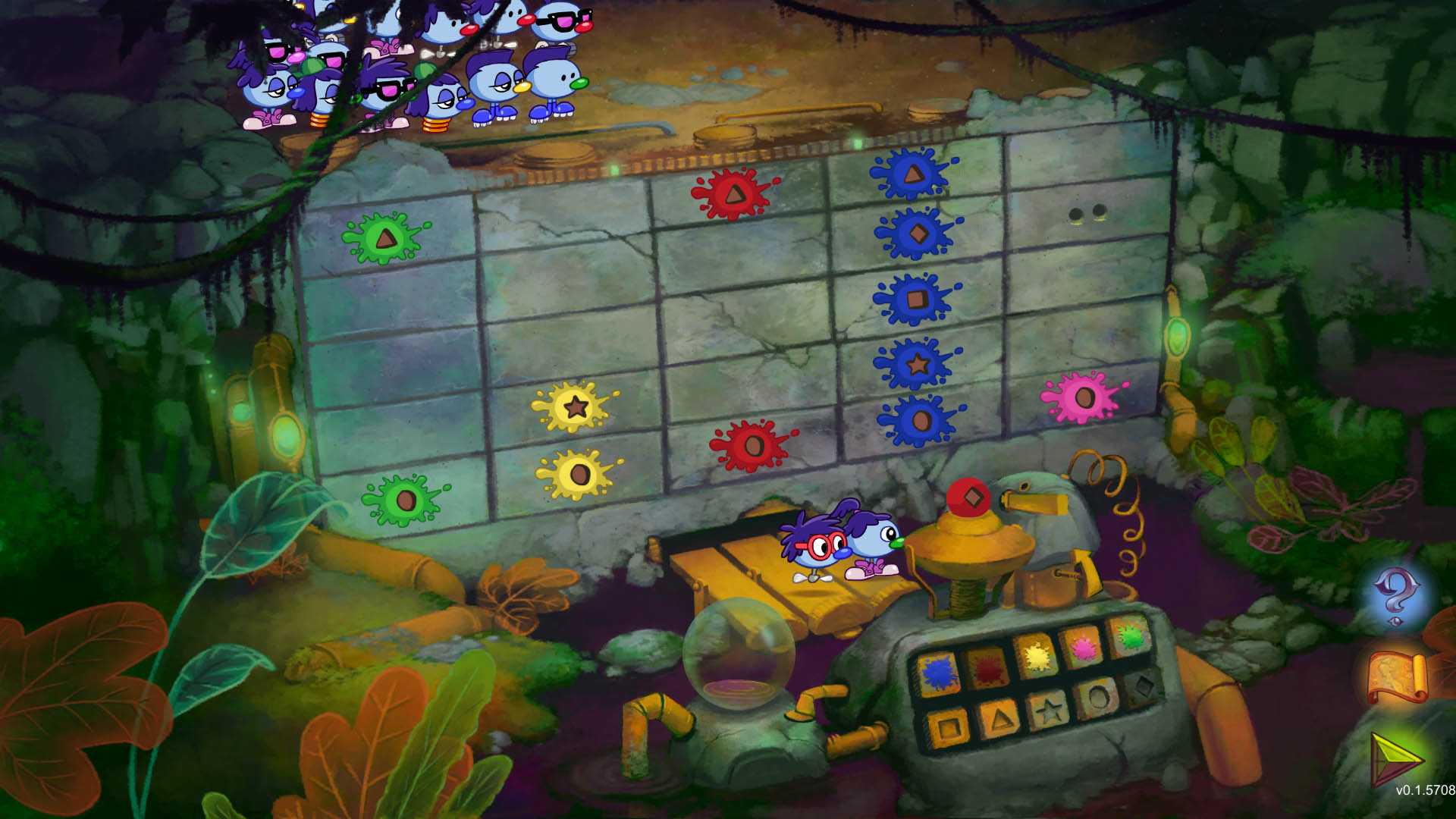 Zoombinis Review Screenshot 2
