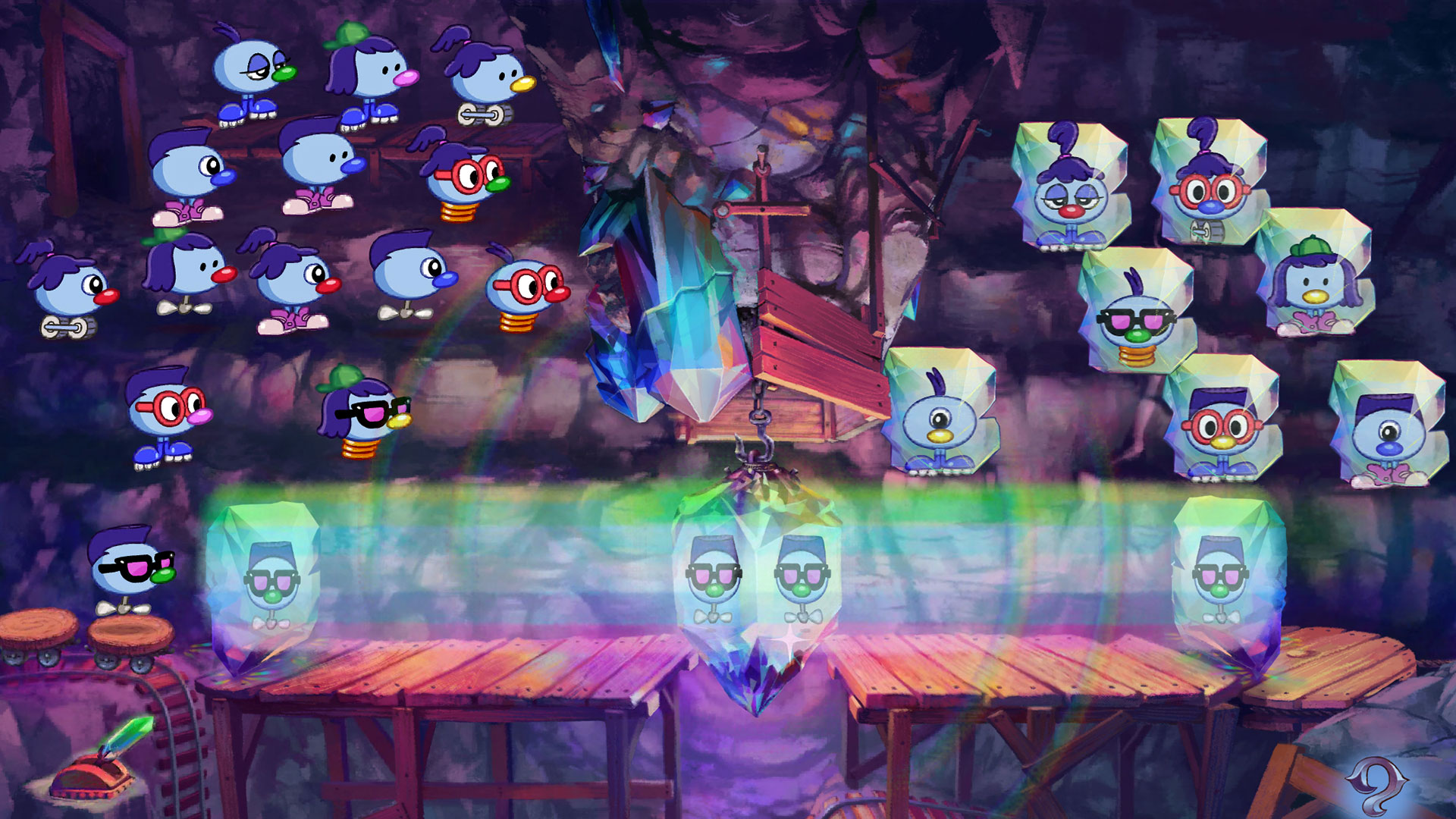 Zoombinis Review Screenshot 3