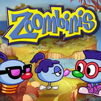 Zoombinis Review