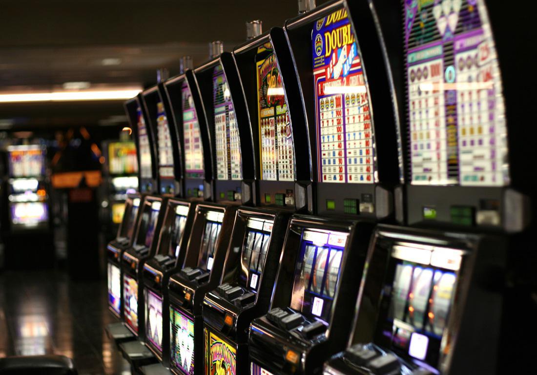 article 3 - las vegas slot machines