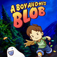 A Boy and His Blob Review