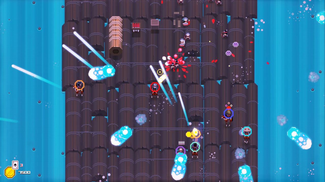 A Fistful of Gun Review Screenshot 1