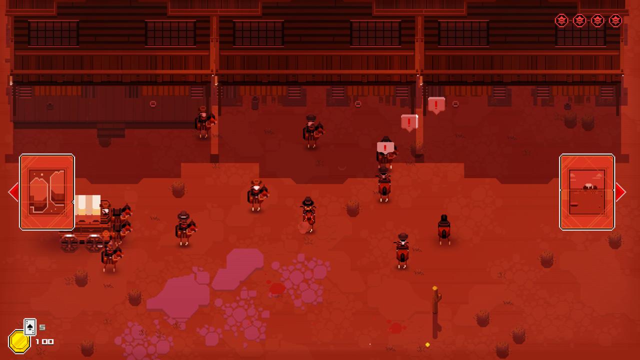 A Fistful of Gun Review Screenshot 3
