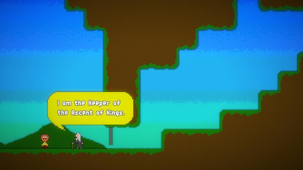 Ascent of Kings Review Screenshot 1