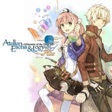 Atelier Escha & Logy Plus Alchemists of the Dusk Sky Review