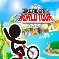 Bike Rider UltraDX World Tour Review