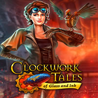 Clockwork Tales Of Glass and Ink Review