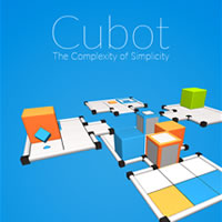 Cubot The Complexity Of Simplicity Review