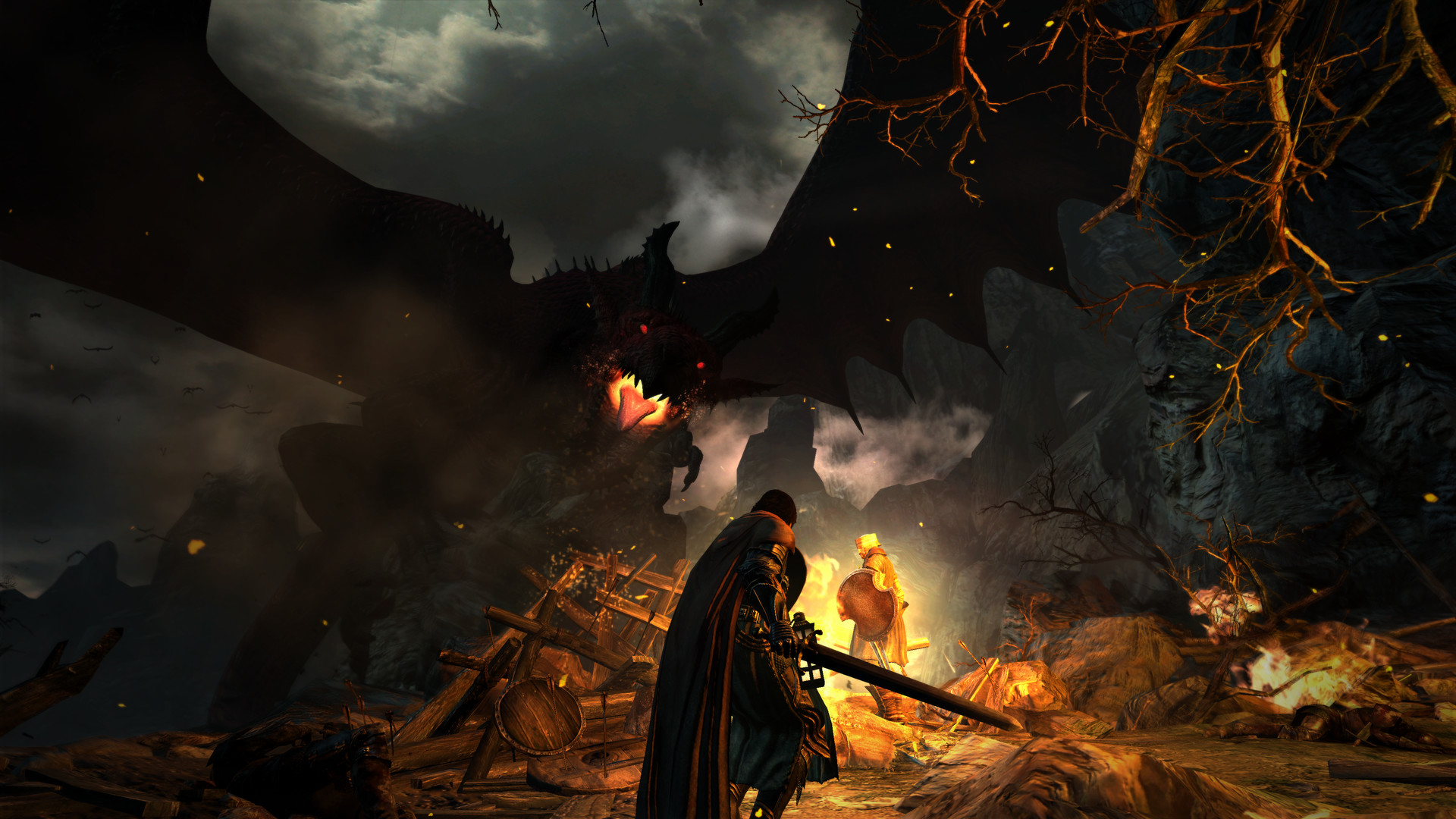 Dragons Dogma Dark Arisen Review Screenshot 2