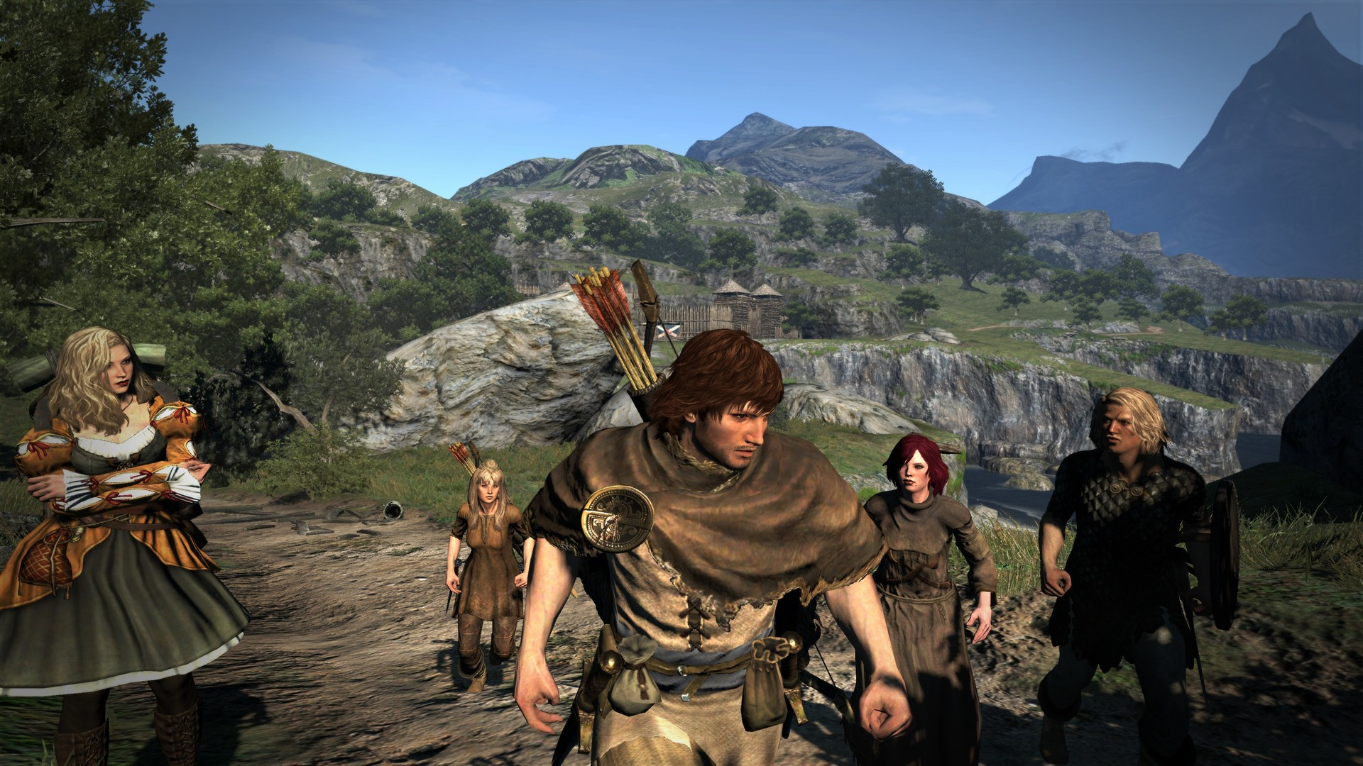 Dragons Dogma Dark Arisen Review Screenshot 3