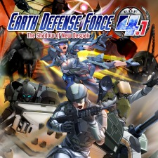 Earth Defense Force 4.1 The Shadow of New Despair Review