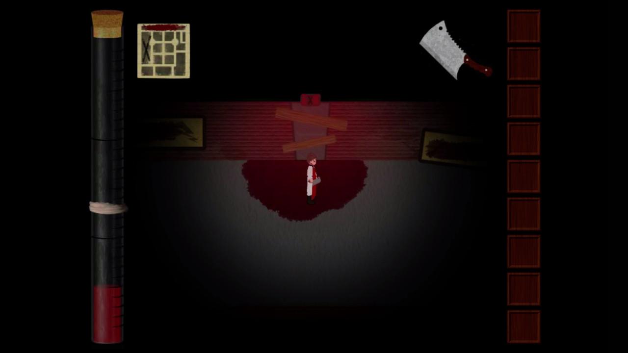 Goodnight Butcher Review Screenshot 1