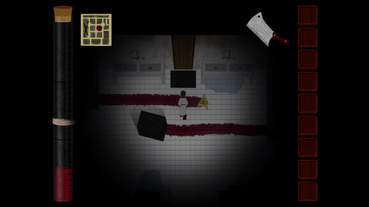 Goodnight Butcher Review Screenshot 2