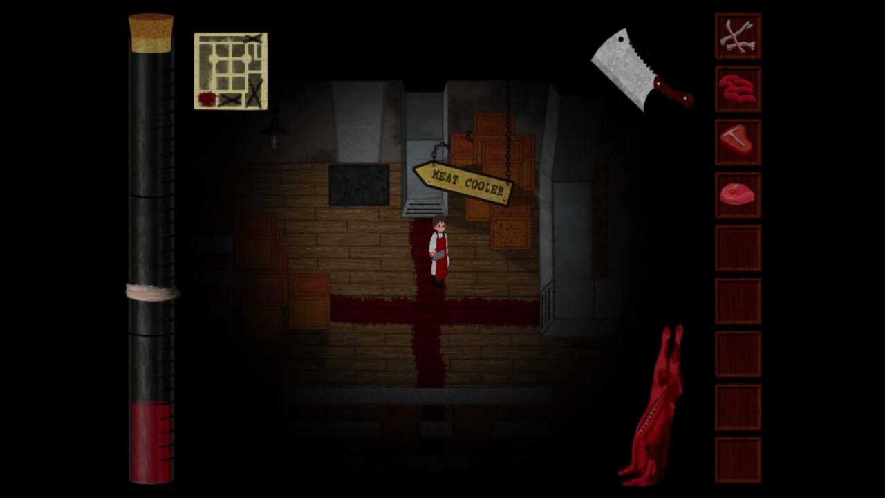 Goodnight Butcher Review Screenshot 3