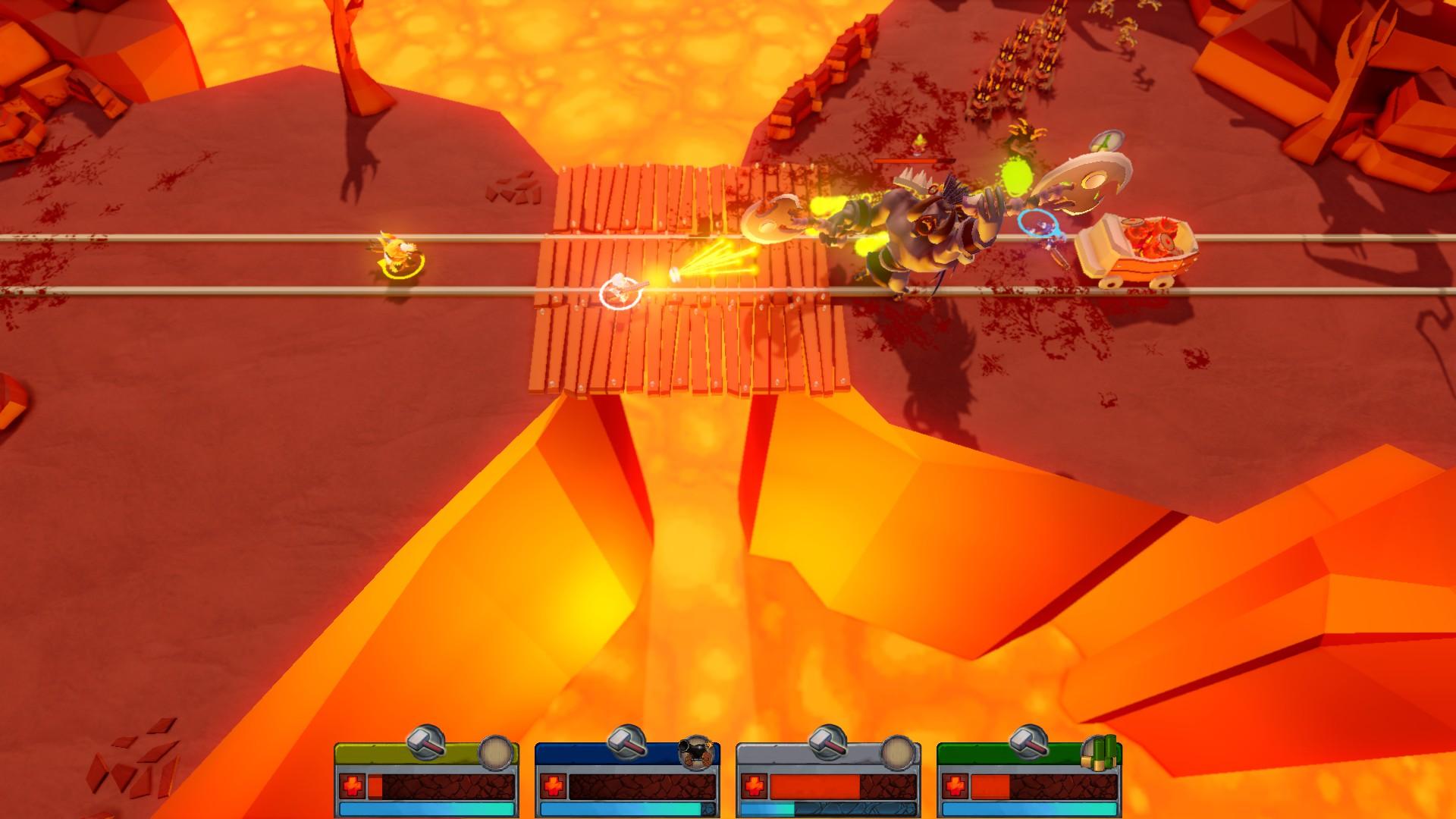Gunnheim Review Screenshot 3