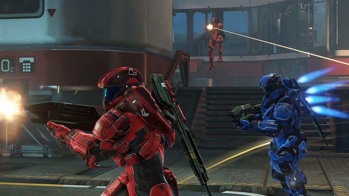 Halo 5 Guardians Review Screenshot 1