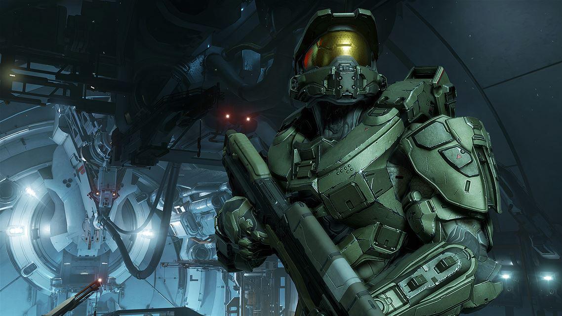 Halo 5 Guardians Review Screenshot 2