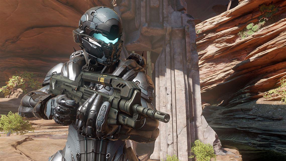 Halo 5 Guardians Review Screenshot 3