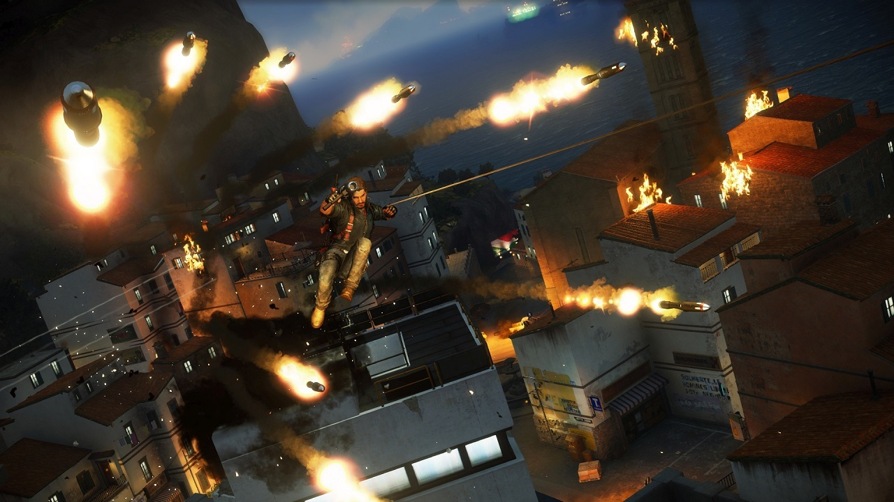 Just Cause 3 Review Screenshot 2