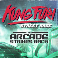 Kung Fury Street Rage The Arcade Strikes Back Review