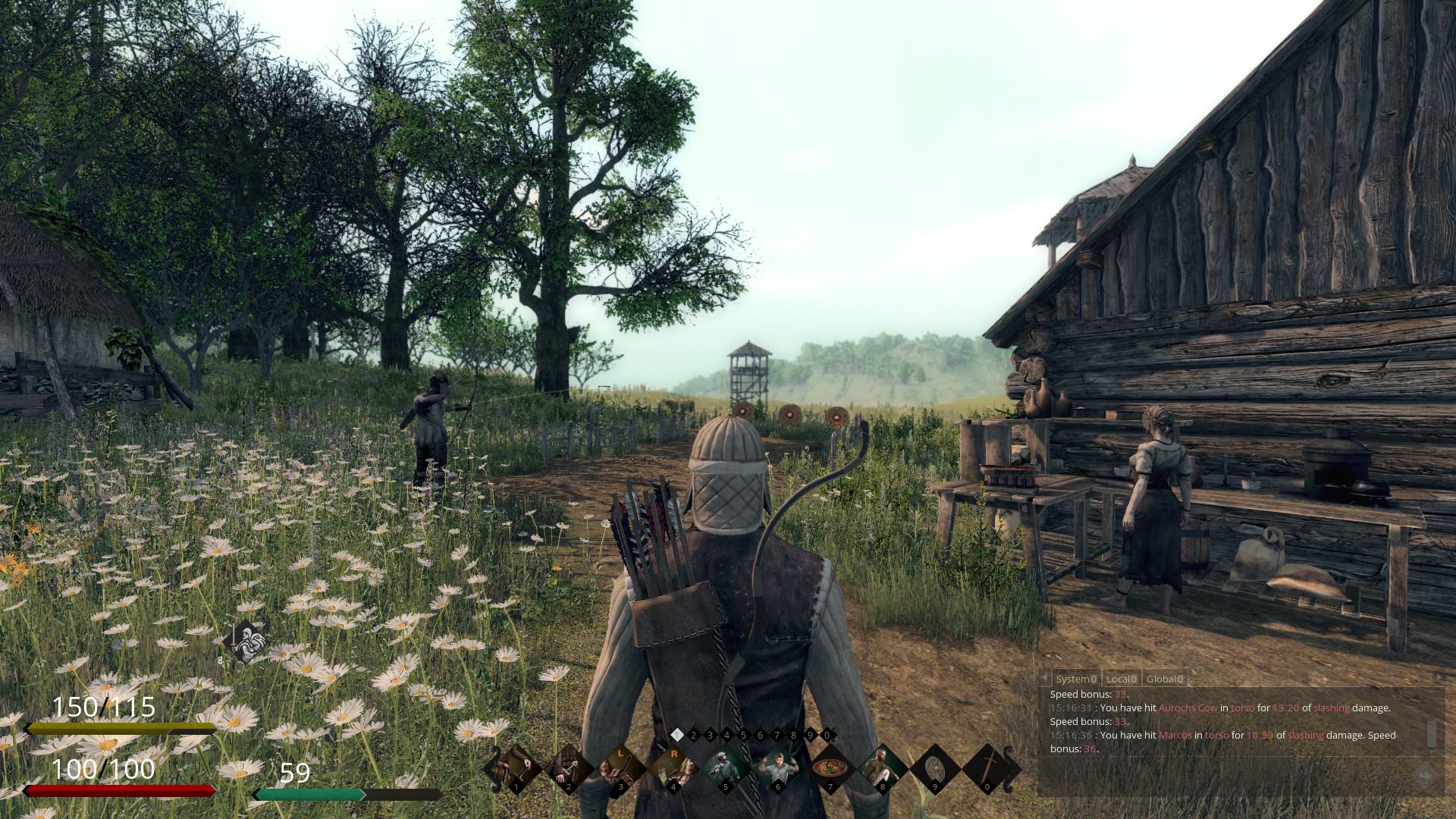Life is Feudal Your Own Review Screenshot 2