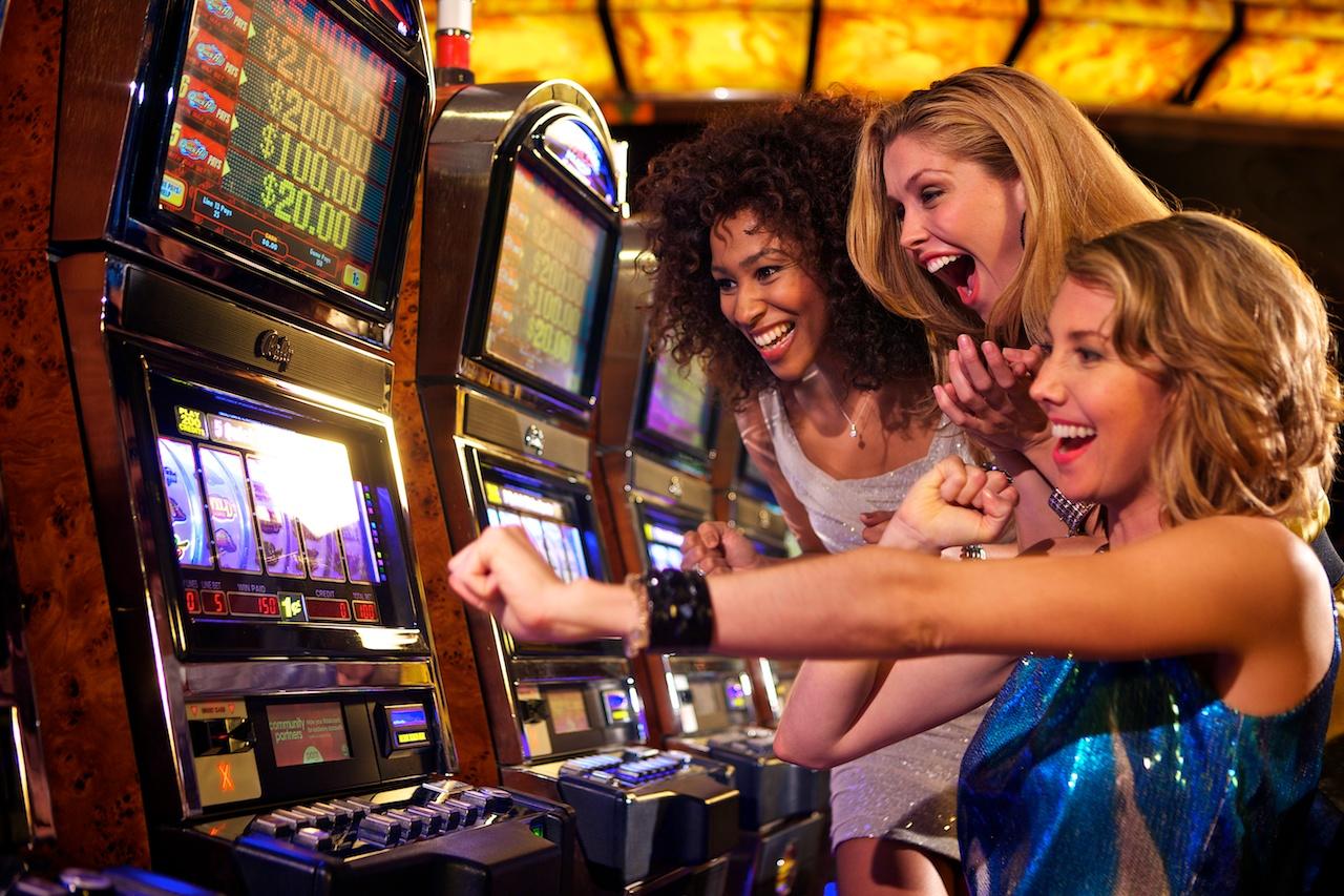 Online-Slot-Machines