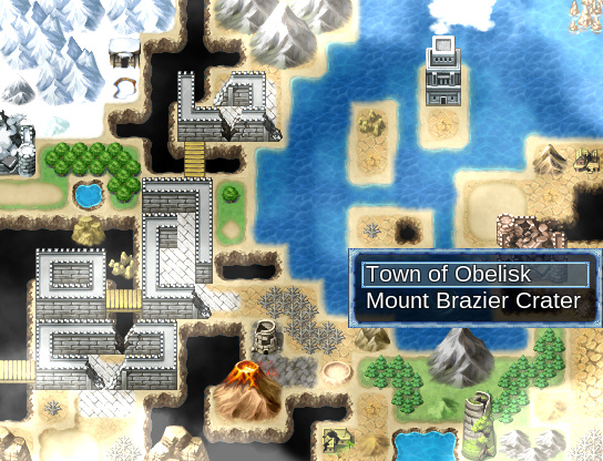Pale Echoes Review Screenshot 3