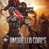 Resident Evil Umbrella Corps Review