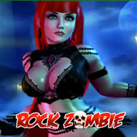 Rock Zombie Review