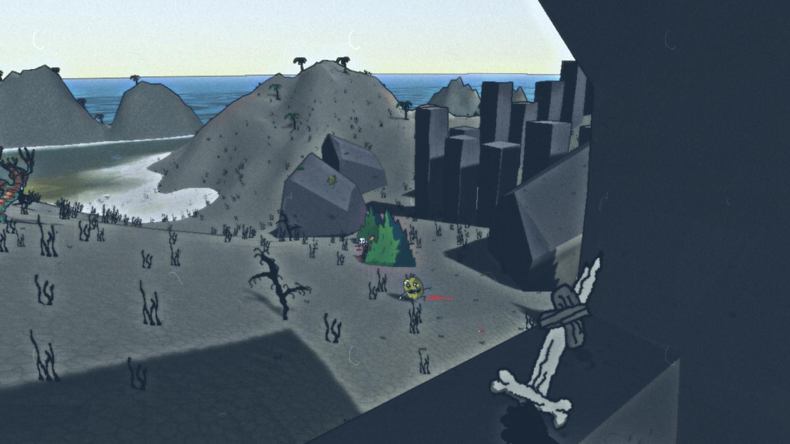 Sketch Tales Review Screenshot 3