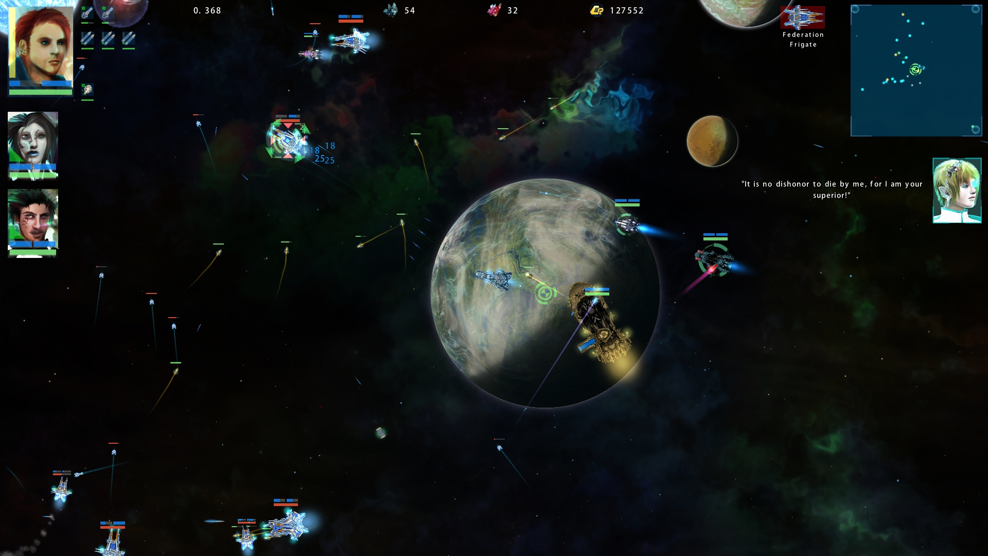Star Nomad 2 Review Screenshot 3