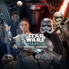Star Wars Pinball The Force Awakens Review