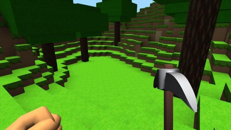 Stone Shire Review Screenshot 1